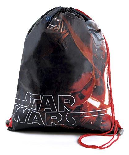 Disney pour enfant Star Wars Cordon de serrage Sac de sport