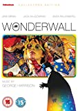 Wonderwall - The Movie: Digitally Restored Collector's Edition [DVD] [Reino Unido]
