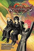 Kingdom Hearts 358/2 Days (light novel)