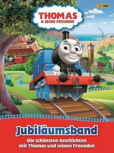 Thomas und seine Freunde Jubiläumsband: Jubiläumsband - Die schönsten Geschichten mit Thomas und seinen Freunden