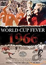 Story Of The 1966 World Cup [DVD]