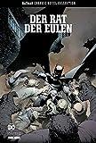 Batman Graphic Novel Collection: Bd. 6: Der Rat der Eulen - Scott Snyder
