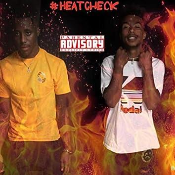 #HeatCheck