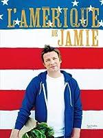 L'Amérique de Jamie de Jamie Oliver