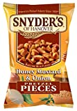 Snyder´s honey mustard and onion 56.7 g...