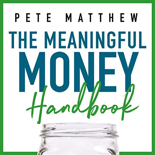 The Meaningful Money Handbook cover art