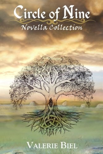 Circle of Nine: Novella Collection (Circle of Nine Series Book 2)