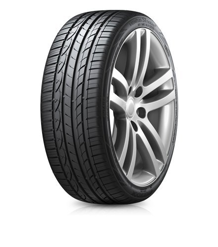Hankook H452 All-Season Radial Tire - 235/50R19 99H
