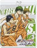 黒子のバスケ 3rd SEASON 3[BCXA-0971][Blu-ray/ブルーレイ]
