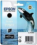 Epson T76014010 Foto Tintenpatrone 26 ml, photo Schwarz
