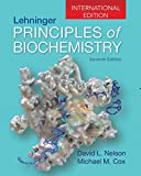 Lehninger Principles of Biochemistry: International Edition