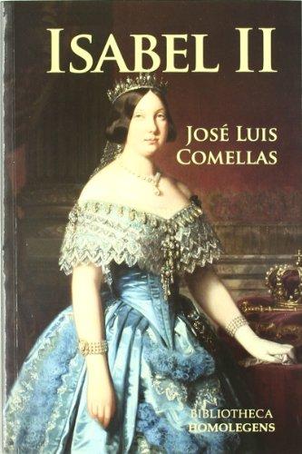 Isabel II (Biografias (homolegens))