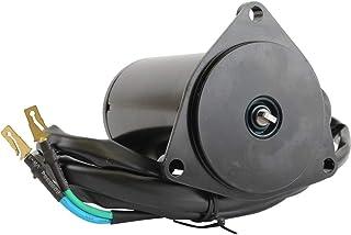 DB Electrical TRM0004 Power Tilt Trim Motor for Evinrude, Johnson, OMC, Sea-Drive All Models 81-92/391264, 393259, 393988,...