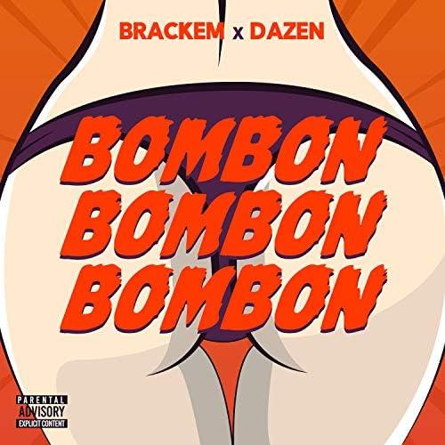 Brackem X Dazen