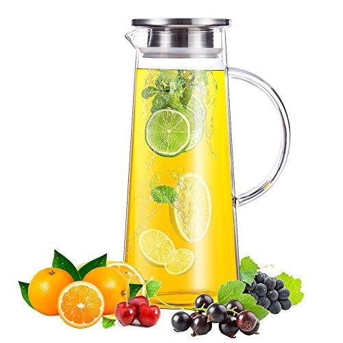 water filter pitcher comparison - 8