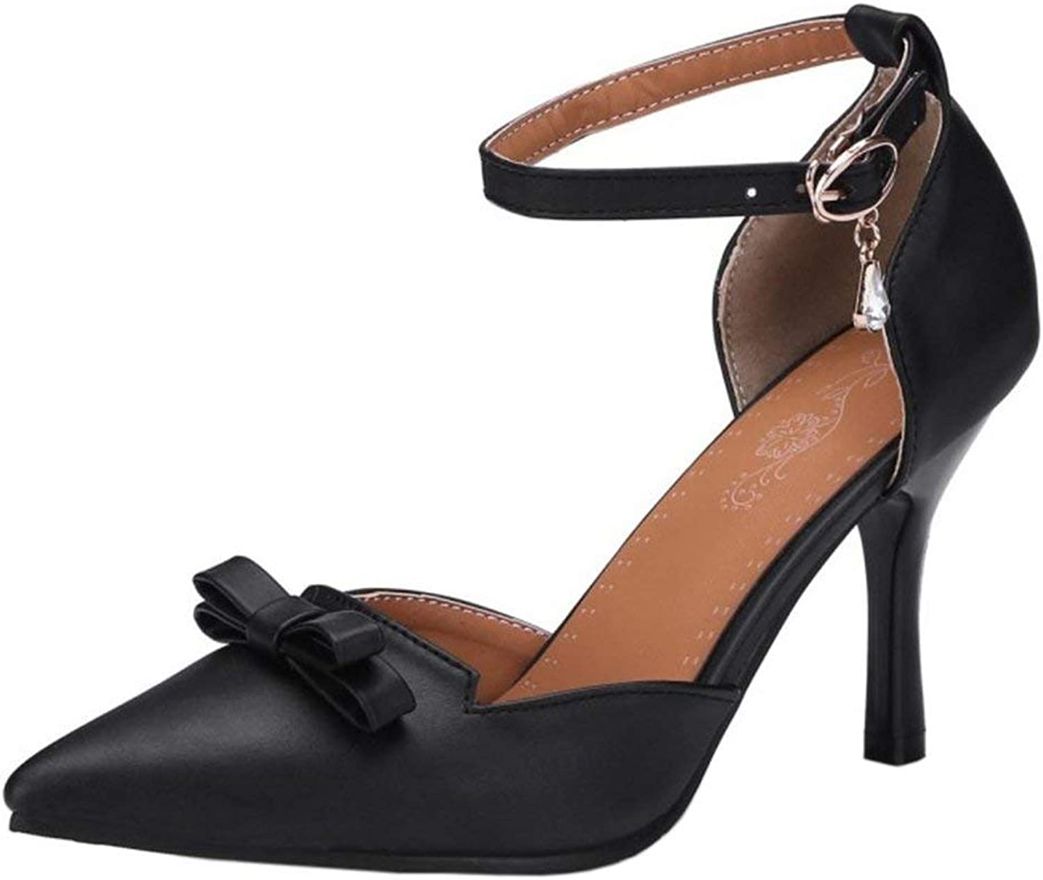 Unm Women Summer Pointy shoes