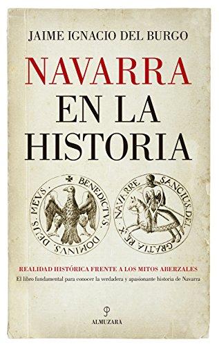 Navarra en la Historia eBook: Del Burgo, Jaime Ignacio: Amazon.es ...