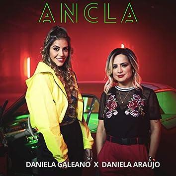 Ancla (feat. Daniela Araújo)