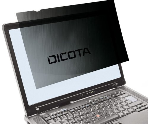Dicota D30317 - Secret Screen protector - f/iPad 2, 3, 4. Anti-Glare - Garantie: 1Y