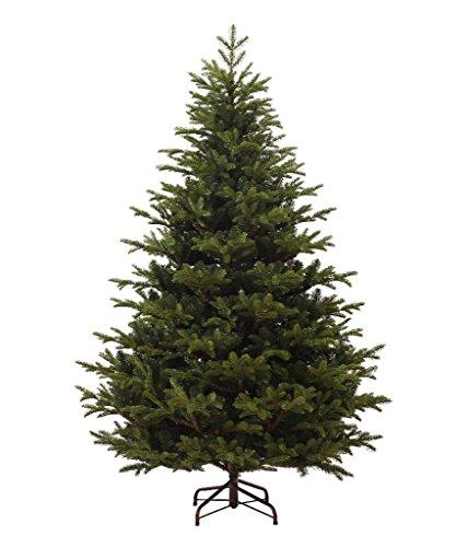 Kaemingk Everlands - Spruco artificial para árbol de Navidad, pino PVC, pícea...