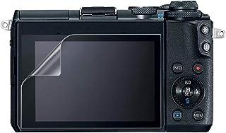 Celicious Vivid Plus Leichte, entspiegelte Bildschirmschutzfolie kompatibel mit dem Canon EOS M6 [2er Pack]