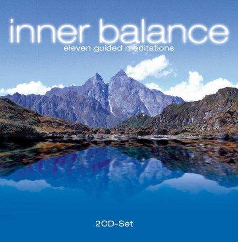 Inner Balance:Eleven Gu
