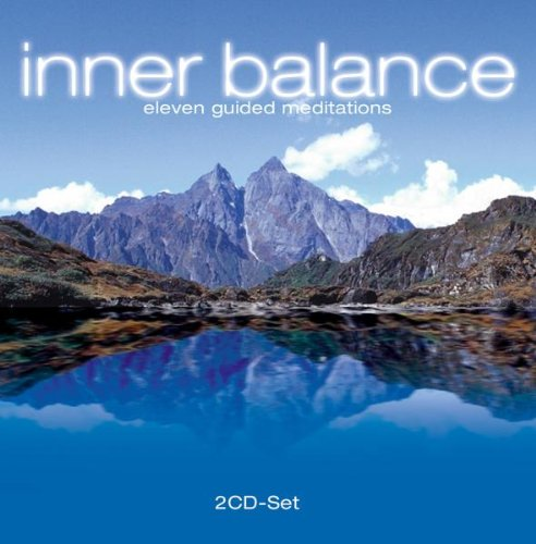 Inner Balance-Eleven Guided Meditations