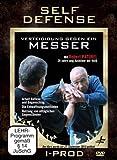 Verteidigung gegen ein Messer - Self Defense