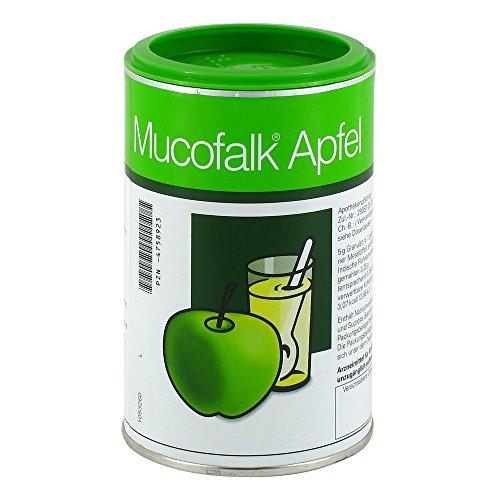 Mucofalk Apfel Granulat, 150 g