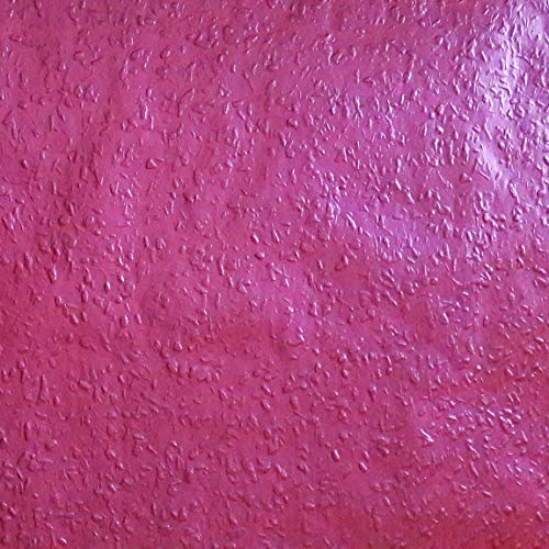 1kg (ca. 1Liter) (Grundpreis 23,90€/kg) Effektfarbe Metallic, Metallic Farbe, Wandfarbe, Wand-Farbe, Glitzer Wandfarbe, Farbe mit Glitzer, Glitzereffekt, Glitzer Effekt, Glitter (Pink Silberglanz)