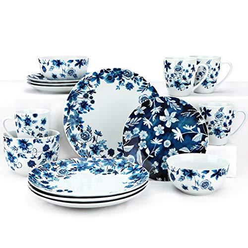 16 piece Dining Set