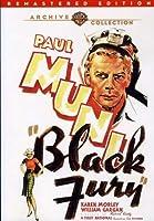 BLACK FURY (REMASTERED)