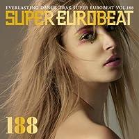 Super Eurobeat Vol.188 by Various Artists (2008-06-04)