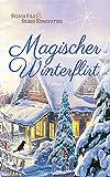 Magischer Winterflirt (Schwedische Träume 1)