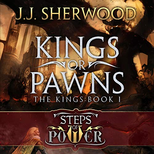 Kings or Pawns  By  cover art