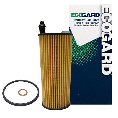 ECOGARD X10250 Oil Filter