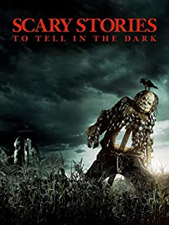 Scary Stories to Tell in the Dark (B07YYL84FF)   Amazon price tracker / tracking, Amazon price history charts, Amazon price watches, Amazon price drop alerts