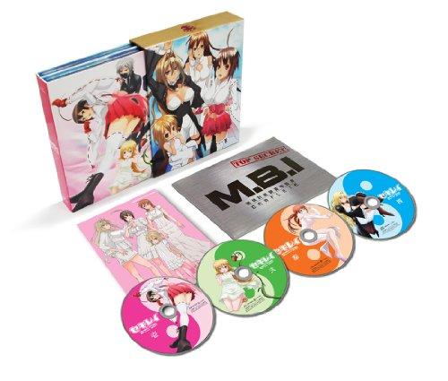 セキレイ Blu-ray BOX【完全生産限定】