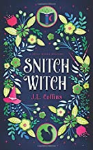 Snitch Witch (Spell Maven Mystery)