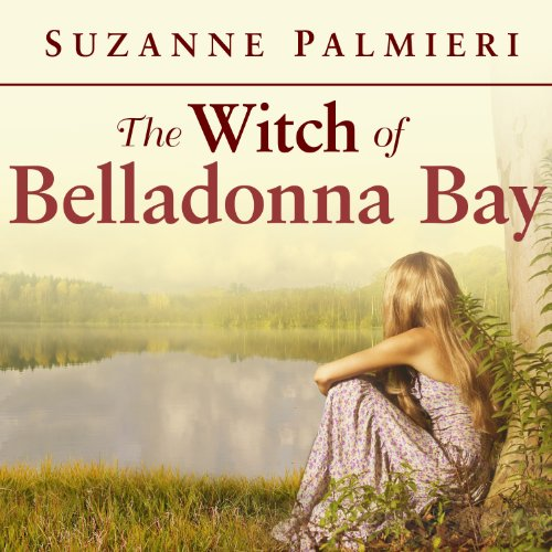 The Witch of Belladonna Bay audiobook cover art