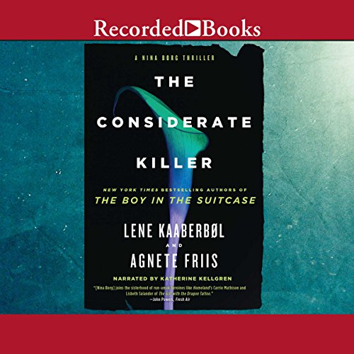 Couverture de The Considerate Killer