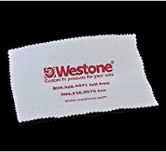 Westone In-Ear Monitor / Earbud Cleaning Cloth