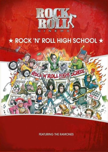 Rock´n Roll Highschool