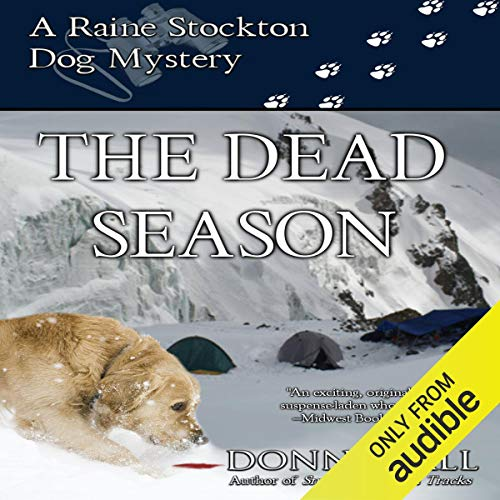 Couverture de The Dead Season