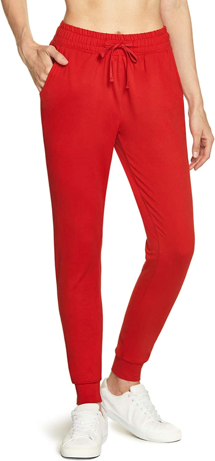 TSLA Women's Sweatpants with Pockets Fixed price for sale Cozy Lounge Max 48% OFF Comfy Casual