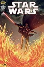 Star Wars n°4 (couverture 2/2)