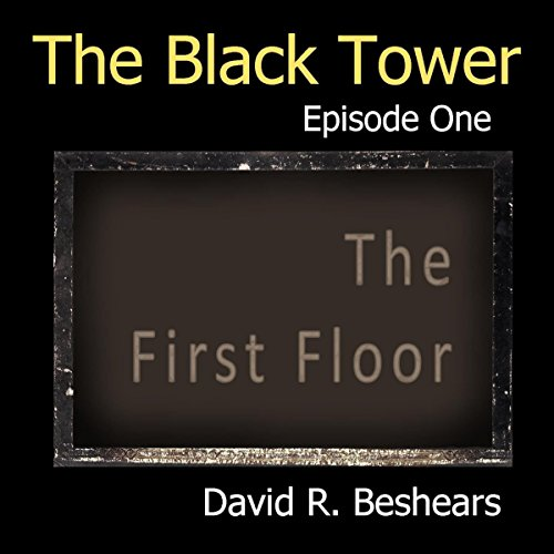 The First Floor audiobook cover art