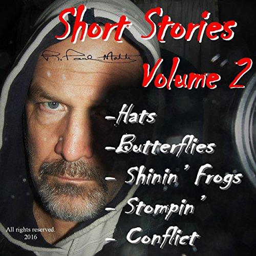 Short Stories, Volume 2 audiobook cover art