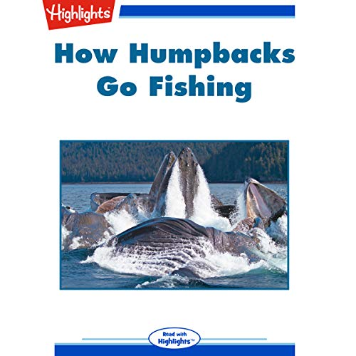 How Humpbacks Go Fishing copertina