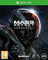 Mass Effect Andromeda (Xbox One) (輸入版)